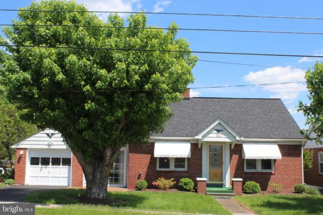 604 Avondale Avenue, CUMBERLAND, MD 21502 (#MDAL131670) :: ExecuHome Realty