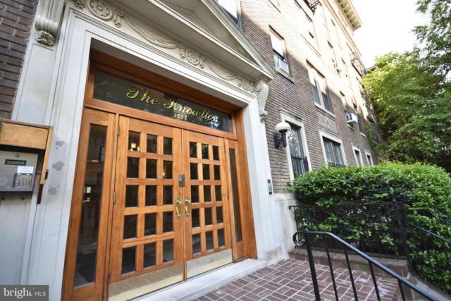 2227 20TH Street NW #405, WASHINGTON, DC 20009 (#DCDC427564) :: Crossman & Co. Real Estate