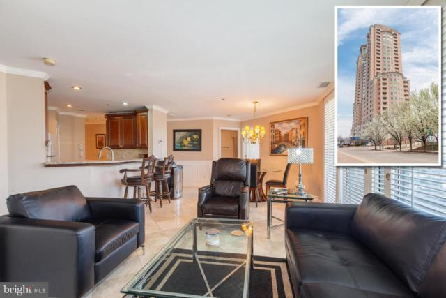 100 Harborview Drive #414, BALTIMORE, MD 21230 (#MDBA469174) :: Shamrock Realty Group, Inc