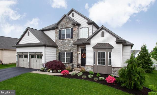 157 Scenic Ridge Drive, HUMMELSTOWN, PA 17036 (#PADA110568) :: The Heather Neidlinger Team With Berkshire Hathaway HomeServices Homesale Realty