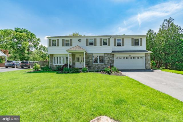 108 Red Rambler Drive, LAFAYETTE HILL, PA 19444 (#PAMC609964) :: ExecuHome Realty
