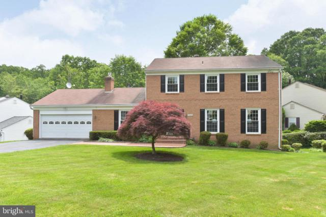 9123 Windflower Lane, ANNANDALE, VA 22003 (#VAFX1063004) :: ExecuHome Realty