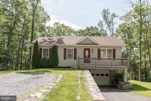 102 Iroquois, WINCHESTER, VA 22602 (#VAFV150686) :: The MD Home Team