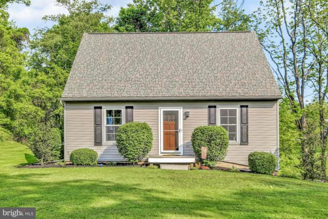 8 Andersontown Road, MECHANICSBURG, PA 17055 (#PAYK116956) :: The Heather Neidlinger Team With Berkshire Hathaway HomeServices Homesale Realty