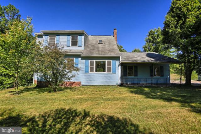 4151 Bahn Avenue, YORK, PA 17408 (#PAYK116960) :: Colgan Real Estate
