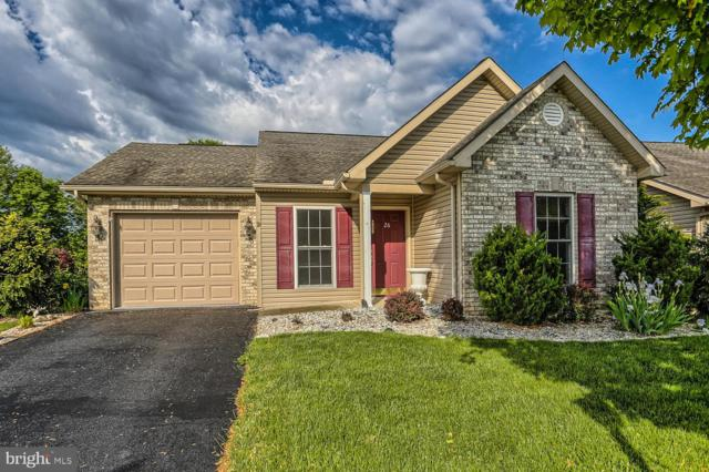 26 Keswick Drive, MECHANICSBURG, PA 17050 (#PACB113366) :: Better Homes and Gardens Real Estate Capital Area
