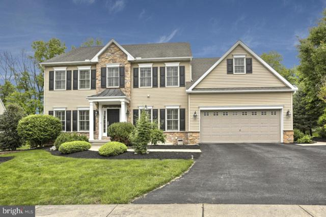 2512 Raleigh Road, HUMMELSTOWN, PA 17036 (#PADA110576) :: The Heather Neidlinger Team With Berkshire Hathaway HomeServices Homesale Realty