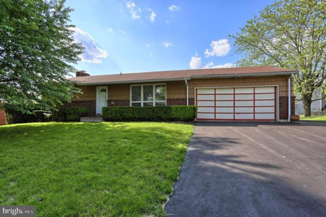 2105 Ranch Avenue, LEBANON, PA 17042 (#PALN107006) :: The Heather Neidlinger Team With Berkshire Hathaway HomeServices Homesale Realty