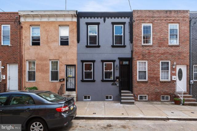 708 Dudley Street, PHILADELPHIA, PA 19148 (#PAPH798428) :: Dougherty Group