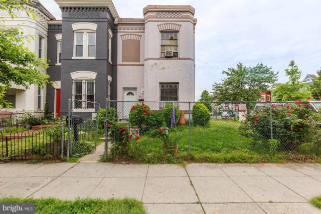 1201 I Street NE, WASHINGTON, DC 20002 (#DCDC427578) :: John Smith Real Estate Group