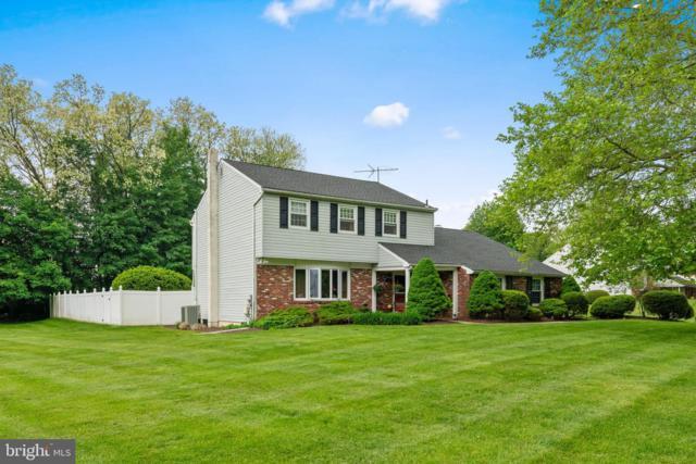 107 Karen Road, SOUTHAMPTON, PA 18966 (#PABU469096) :: Jason Freeby Group at Keller Williams Real Estate