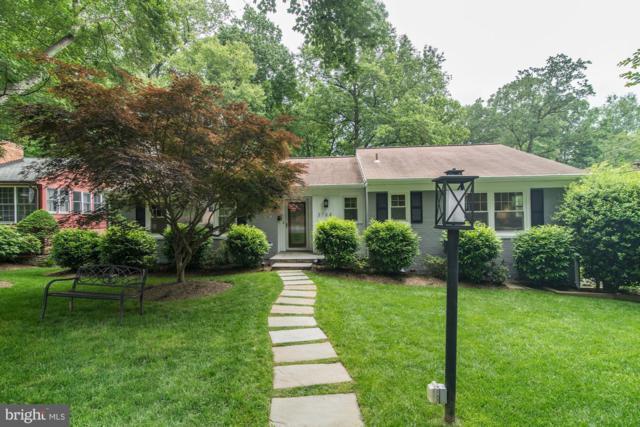 3744 30TH Place N, ARLINGTON, VA 22207 (#VAAR149522) :: Jennifer Mack Properties