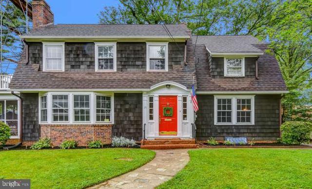 15 E Chestnut Street, BORDENTOWN, NJ 08505 (#NJBL345096) :: Erik Hoferer & Associates