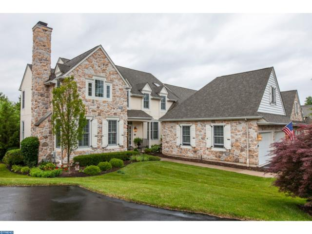 321 Applebrook Drive, MALVERN, PA 19355 (#PACT479160) :: ExecuHome Realty