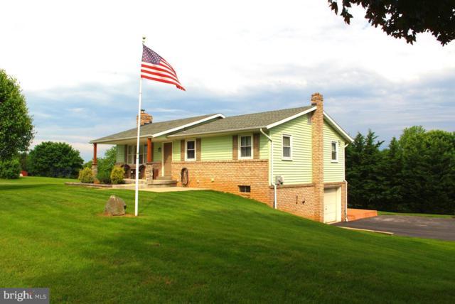 7451 Hillcrest Drive, ABBOTTSTOWN, PA 17301 (#PAYK116970) :: Liz Hamberger Real Estate Team of KW Keystone Realty
