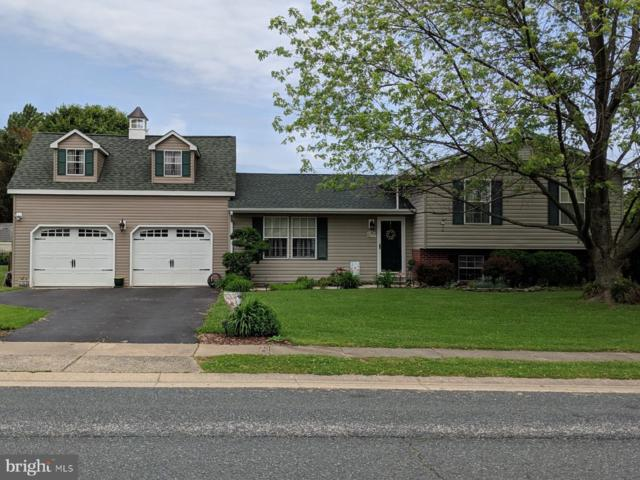 29392 Petunia Drive, EASTON, MD 21601 (#MDTA135316) :: The Gus Anthony Team