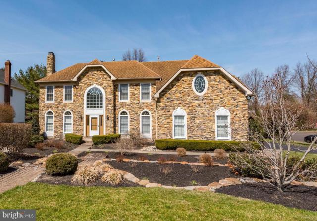 1202 Waterwheel Drive, YARDLEY, PA 19067 (#PABU469102) :: ExecuHome Realty
