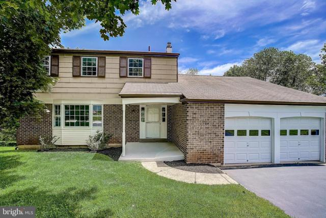 582 Saratoga Road, KING OF PRUSSIA, PA 19406 (#PAMC609994) :: John Smith Real Estate Group
