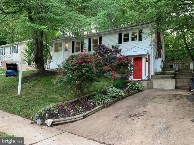13426 Pinetree Drive, WOODBRIDGE, VA 22191 (#VAPW468126) :: Pearson Smith Realty
