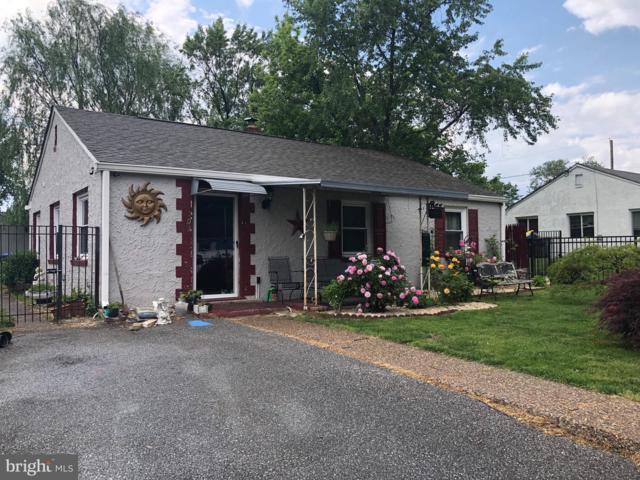303 Elwood Place, NEW CASTLE, DE 19720 (#DENC478540) :: Brandon Brittingham's Team