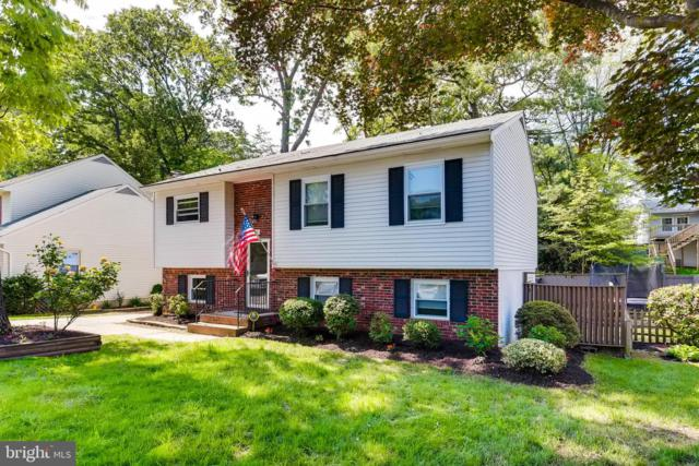 545 Benforest Drive, SEVERNA PARK, MD 21146 (#MDAA400260) :: The Riffle Group of Keller Williams Select Realtors