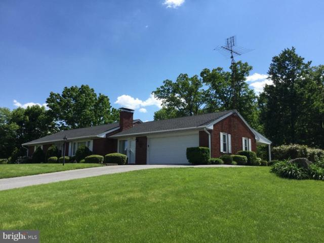13940 Buchanan Trail W, MERCERSBURG, PA 17236 (#PAFL165678) :: The Heather Neidlinger Team With Berkshire Hathaway HomeServices Homesale Realty