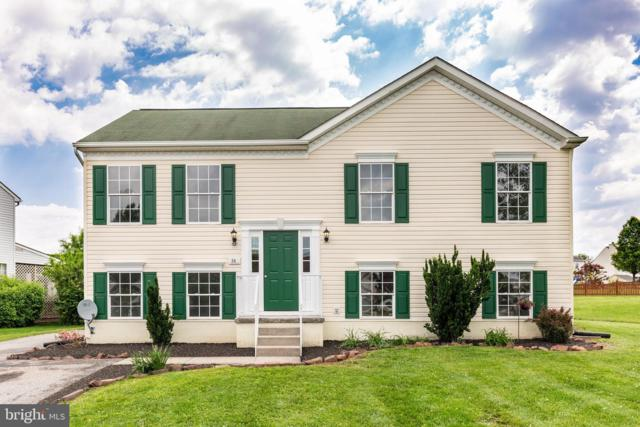 26 Kwanzan Street, TANEYTOWN, MD 21787 (#MDCR188634) :: ExecuHome Realty