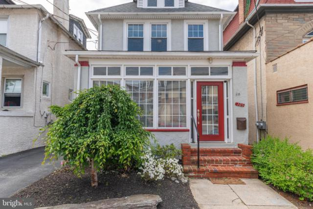 105 Spring Mill Avenue, CONSHOHOCKEN, PA 19428 (#PAMC610002) :: ExecuHome Realty