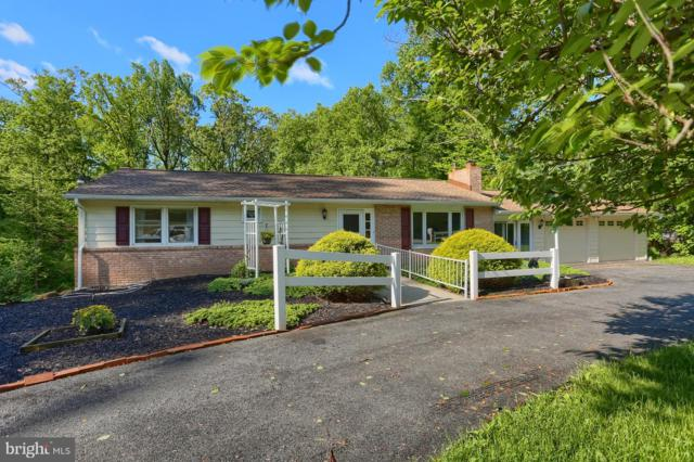 1358 Chestnut Street, DOUGLASSVILLE, PA 19518 (#PABK341570) :: ExecuHome Realty