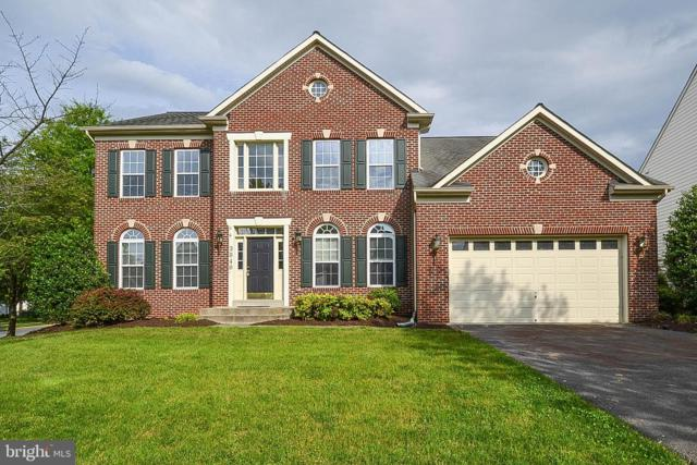 3840 Triton Lane, FREDERICK, MD 21704 (#MDFR246674) :: The Sebeck Team of RE/MAX Preferred