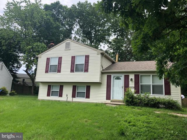 4373 Rock Court, WALDORF, MD 20602 (#MDCH202096) :: The Maryland Group of Long & Foster Real Estate
