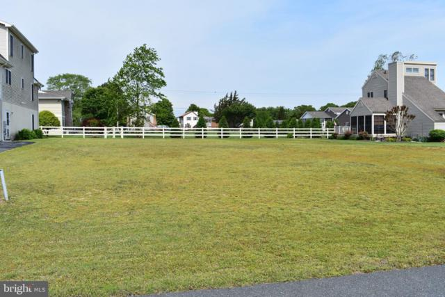 Lot 20, Territory Trail, OCEAN VIEW, DE 19970 (#DESU140588) :: Bob Lucido Team of Keller Williams Integrity