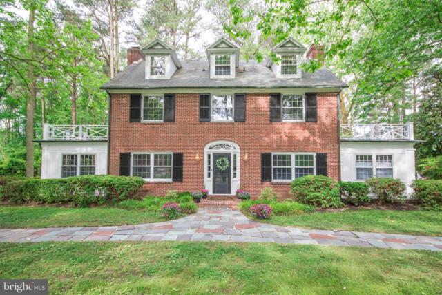 1108 Woodland Road, SALISBURY, MD 21801 (#MDWC103378) :: Bob Lucido Team of Keller Williams Integrity