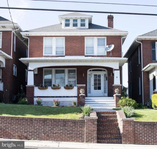 606 York Street, HANOVER, PA 17331 (#PAYK116982) :: Younger Realty Group
