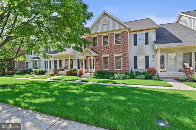 5550 Moreland Court, MECHANICSBURG, PA 17055 (#PACB113372) :: ExecuHome Realty