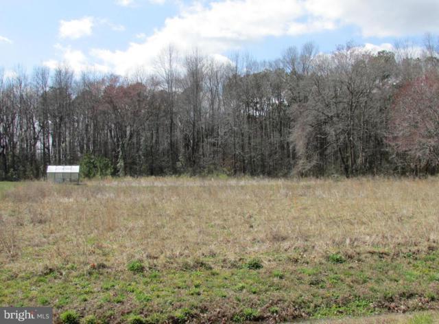 Lot 2 Deep Branch Road, GEORGETOWN, DE 19947 (#DESU140596) :: Bob Lucido Team of Keller Williams Integrity