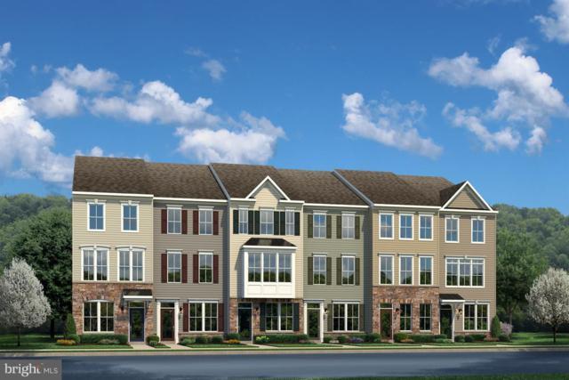 1424 Strahorn Road, HANOVER, MD 21076 (#MDAA400268) :: The Riffle Group of Keller Williams Select Realtors