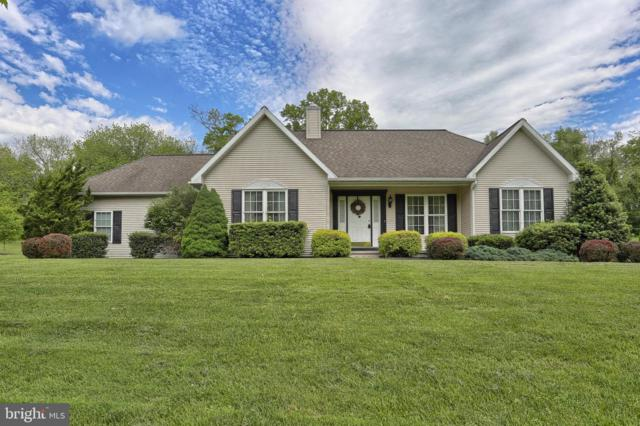 1111 Miller Road, DAUPHIN, PA 17018 (#PADA110594) :: The Heather Neidlinger Team With Berkshire Hathaway HomeServices Homesale Realty