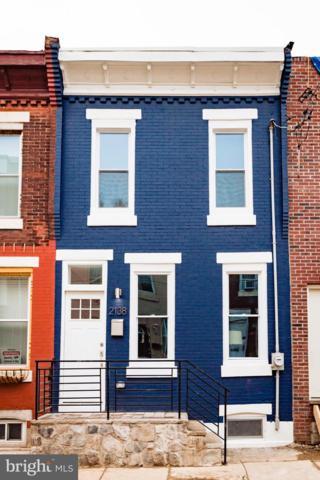 2138 Mountain Street, PHILADELPHIA, PA 19145 (#PAPH798502) :: Keller Williams Real Estate