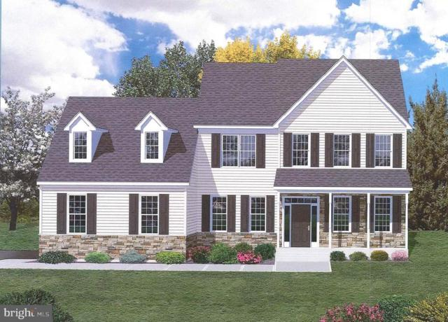 Lot #3 Barren Crossing, MEDIA, PA 19063 (#PADE491698) :: Erik Hoferer & Associates