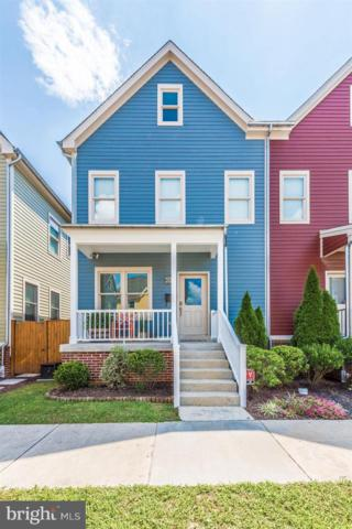 38 W 6TH Street, FREDERICK, MD 21701 (#MDFR246684) :: Advance Realty Bel Air, Inc