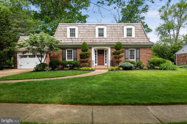 717 Burnley Road, WILMINGTON, DE 19803 (#DENC478552) :: Keller Williams Real Estate