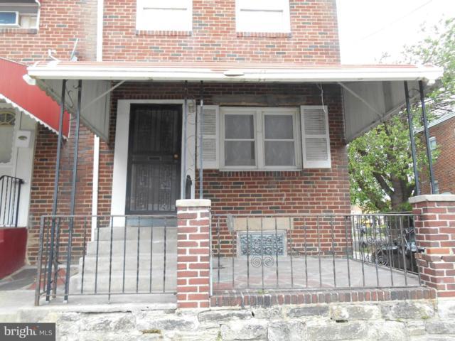 812 Mcdonald Street, CHESTER, PA 19013 (#PADE491702) :: Dougherty Group