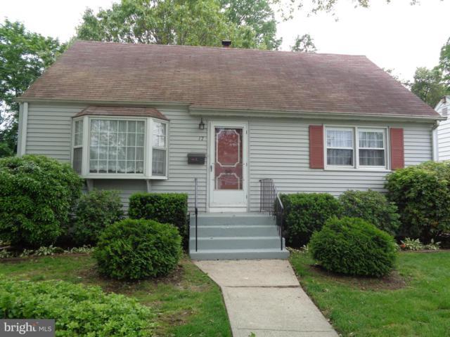 17 Olden Terrace, TRENTON, NJ 08610 (#NJME278914) :: Jason Freeby Group at Keller Williams Real Estate