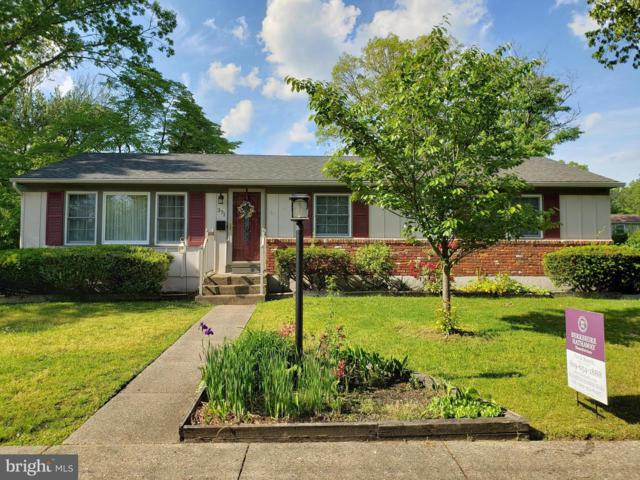 371 Thurman Avenue, WEST BERLIN, NJ 08091 (#NJCD365970) :: Shamrock Realty Group, Inc