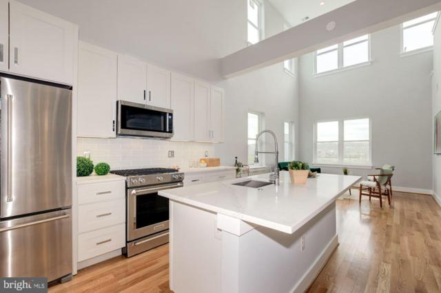 1514 K Street SE #5, WASHINGTON, DC 20003 (#DCDC427616) :: Shamrock Realty Group, Inc