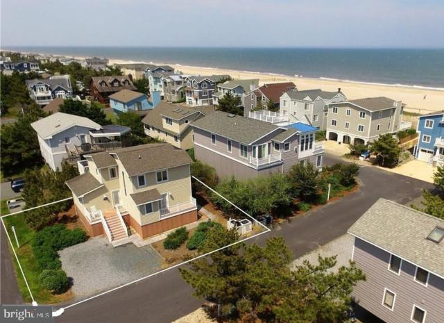 5 Sea Side Drive, BETHANY BEACH, DE 19930 (#DESU140604) :: CoastLine Realty