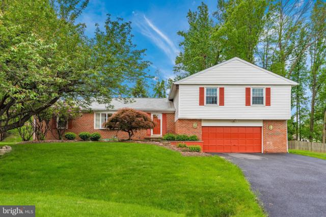 17104 Blossom View Drive, OLNEY, MD 20832 (#MDMC659516) :: The Speicher Group of Long & Foster Real Estate