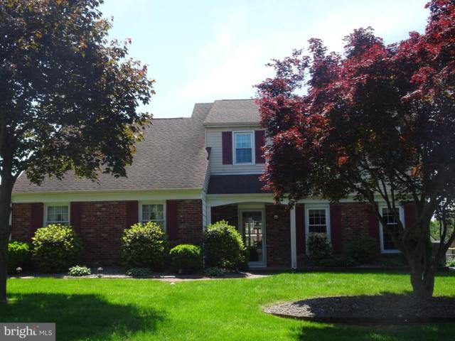 53 Henley Lane, FEASTERVILLE TREVOSE, PA 19053 (#PABU469124) :: Jason Freeby Group at Keller Williams Real Estate
