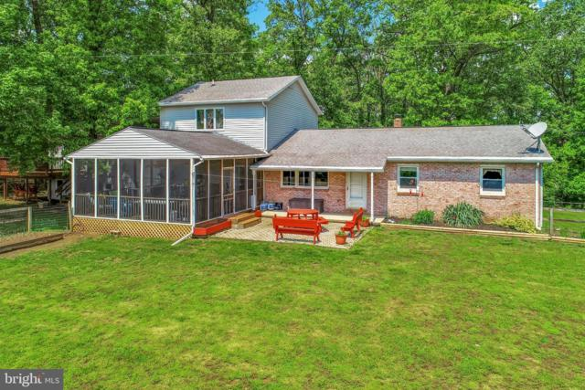 6501 Fair School Road, GLEN ROCK, PA 17327 (#PAYK116992) :: ExecuHome Realty